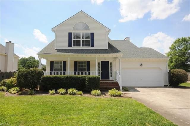 745 Remington Dr, Chesapeake, VA 23322 (#10383052) :: Berkshire Hathaway HomeServices Towne Realty