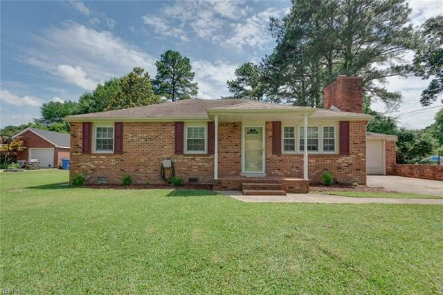4041 Maple Dr, Chesapeake, VA 23321 (#10383057) :: Berkshire Hathaway HomeServices Towne Realty