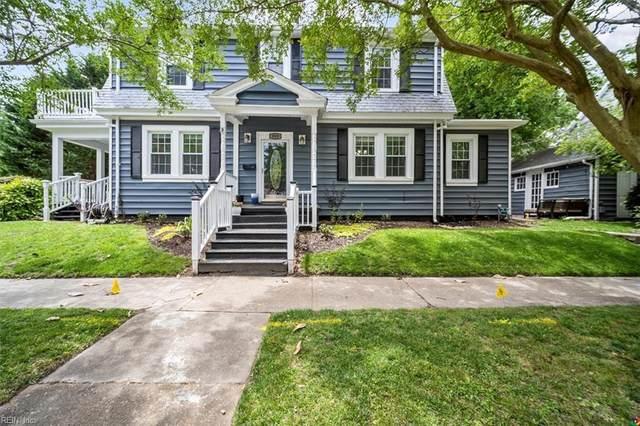 503 Massachusetts Ave, Norfolk, VA 23508 (#10383066) :: Crescas Real Estate
