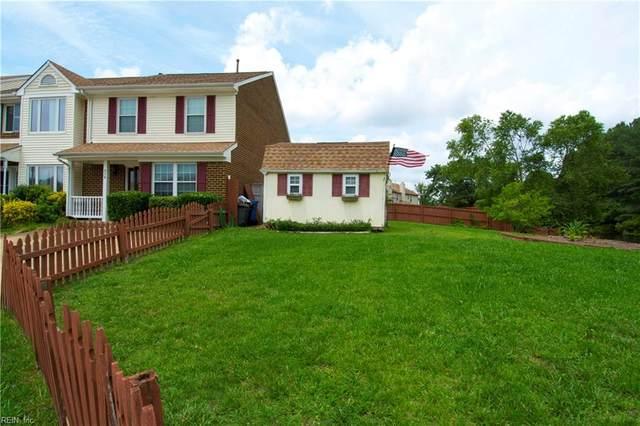 314 Sussex Ct, Chesapeake, VA 23320 (MLS #10383071) :: Howard Hanna Real Estate Services