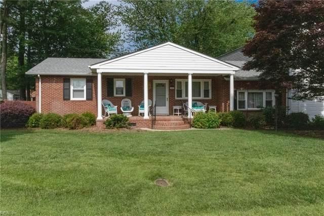 120 Cottonwood Ln, Chesapeake, VA 23320 (MLS #10383072) :: Howard Hanna Real Estate Services