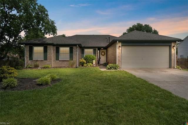 2325 Huckleberry Trl, Virginia Beach, VA 23456 (#10383075) :: Encompass Real Estate Solutions