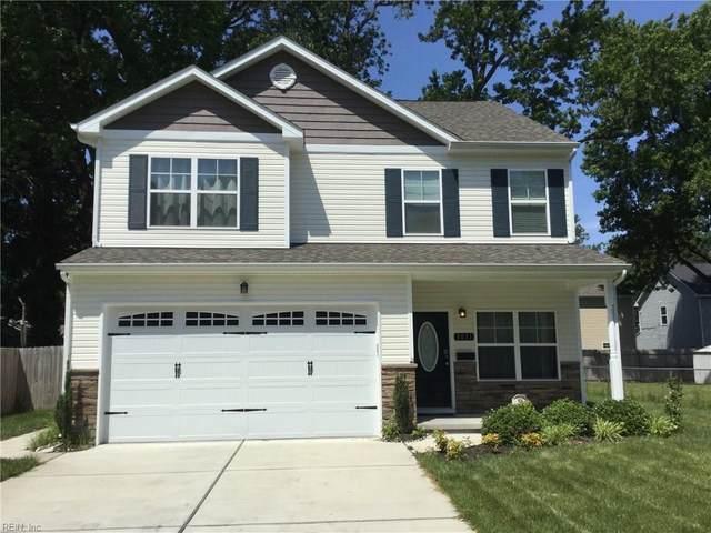 3011 Montana Ave, Norfolk, VA 23513 (MLS #10383088) :: AtCoastal Realty