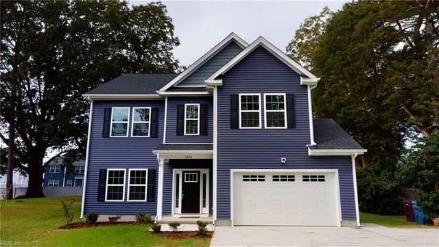 MM Ambrose (Oaks Model) St, Chesapeake, VA 23322 (#10383089) :: Berkshire Hathaway HomeServices Towne Realty
