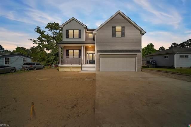 MM Ambrose (Reef Model) St, Chesapeake, VA 23322 (#10383103) :: Berkshire Hathaway HomeServices Towne Realty