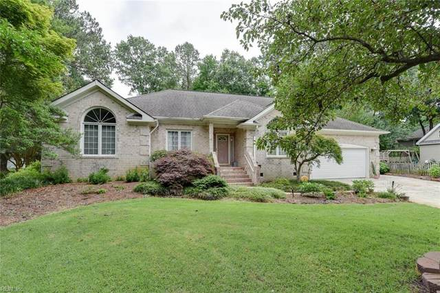 3505 Rochelle Ct Ct, Chesapeake, VA 23321 (MLS #10383114) :: Howard Hanna Real Estate Services