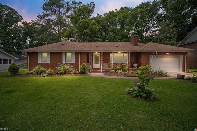 625 Greentree Dr, Virginia Beach, VA 23452 (#10383121) :: Rocket Real Estate