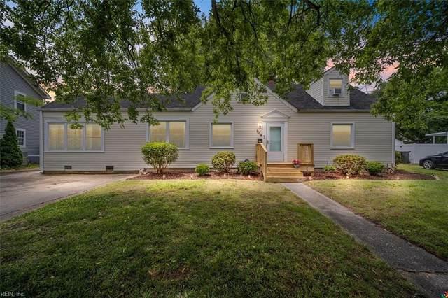 509 Austin St, Norfolk, VA 23503 (#10383127) :: Berkshire Hathaway HomeServices Towne Realty