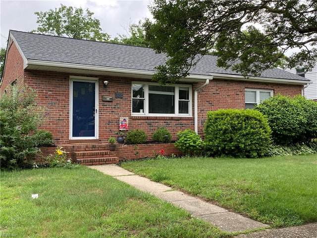 135 Forsythe St, Norfolk, VA 23505 (#10383142) :: RE/MAX Central Realty