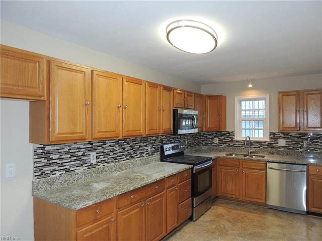 1538 Wool Ave, Portsmouth, VA 23707 (#10383143) :: Berkshire Hathaway HomeServices Towne Realty