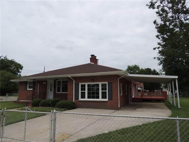 1002 Hatton St, Norfolk, VA 23523 (#10383148) :: The Kris Weaver Real Estate Team