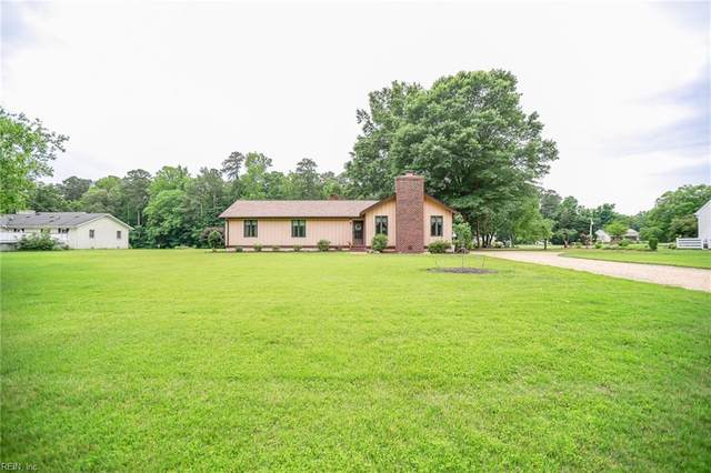 15454 Holly Dr, Isle of Wight County, VA 23430 (#10383163) :: Avalon Real Estate