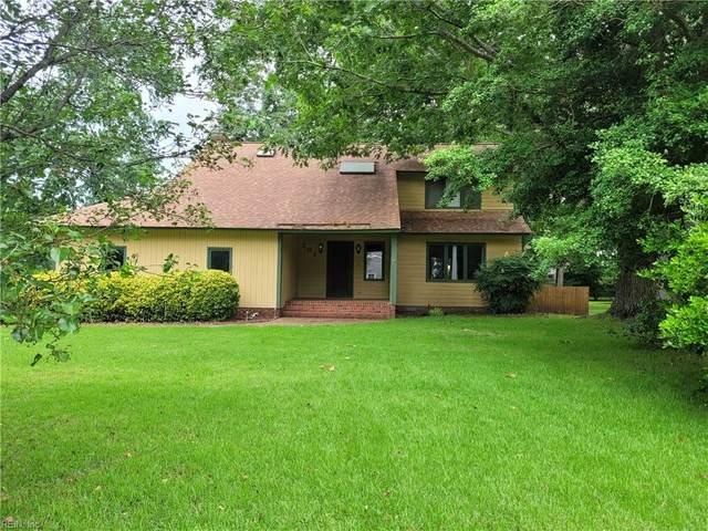 101 Woodlake Rn, York County, VA 23692 (MLS #10383164) :: Howard Hanna Real Estate Services