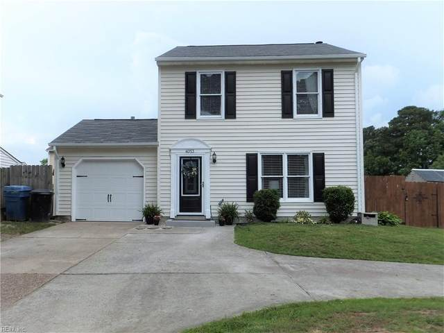 4053 Starwood Arch, Virginia Beach, VA 23456 (#10383165) :: Berkshire Hathaway HomeServices Towne Realty