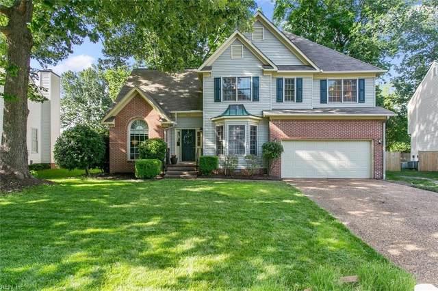 212 W Wedgwood Dr, York County, VA 23693 (MLS #10383168) :: Howard Hanna Real Estate Services
