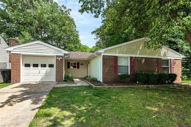 926 Fowler Ct, Virginia Beach, VA 23453 (#10383174) :: Berkshire Hathaway HomeServices Towne Realty