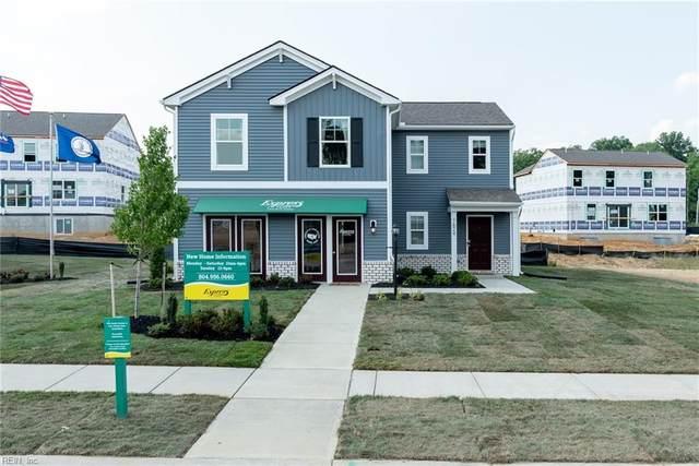 7872 Faisan Ln, New Kent County, VA 23124 (#10383176) :: Rocket Real Estate