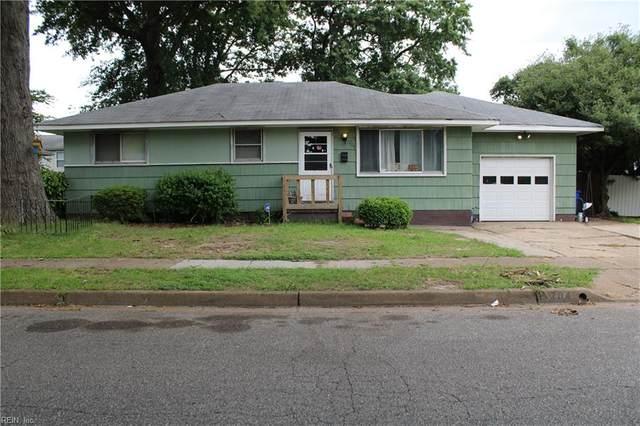 704 Euwanee Pl, Norfolk, VA 23503 (#10383177) :: Community Partner Group