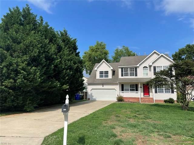 480 Reddick Rd, Newport News, VA 23608 (#10383180) :: The Kris Weaver Real Estate Team