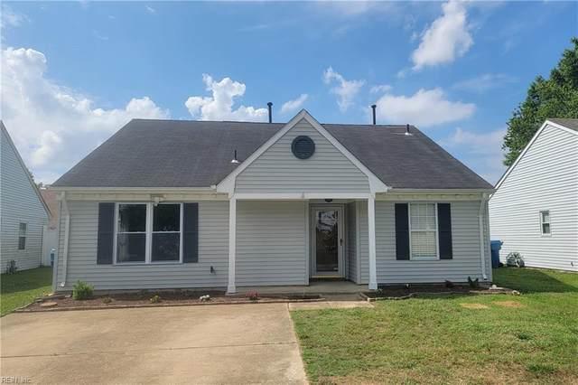 2038 Ealing Cres, Virginia Beach, VA 23454 (#10383181) :: Encompass Real Estate Solutions