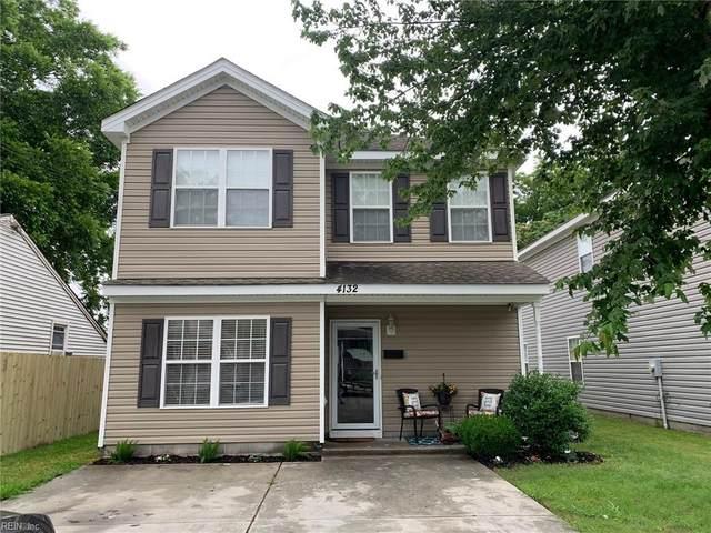 4132 3rd St, Chesapeake, VA 23324 (#10383185) :: Encompass Real Estate Solutions