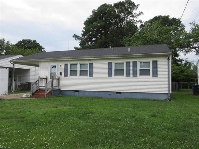 1107 78th St, Newport News, VA 23605 (#10383186) :: Rocket Real Estate