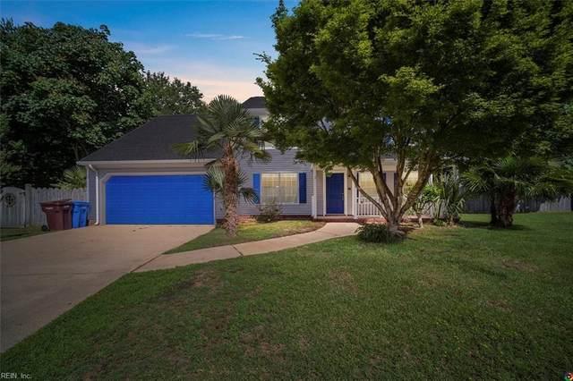 1402 Locksdale Ct, Chesapeake, VA 23322 (#10383187) :: Berkshire Hathaway HomeServices Towne Realty