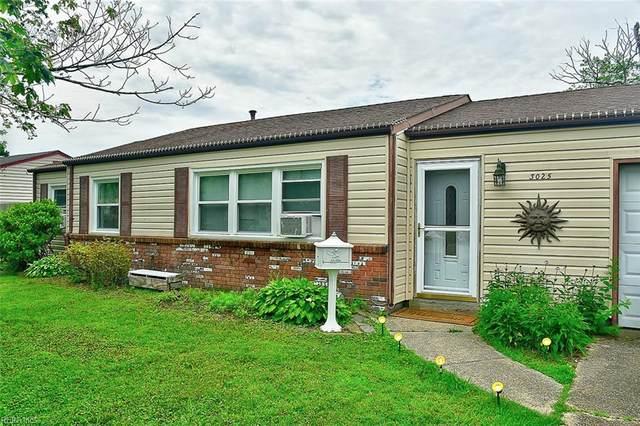3025 Coach House Ln, Virginia Beach, VA 23452 (#10383189) :: Berkshire Hathaway HomeServices Towne Realty