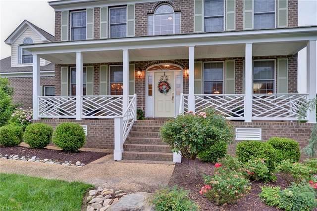 3719 Carlas Hope Rd, James City County, VA 23188 (#10383193) :: Avalon Real Estate