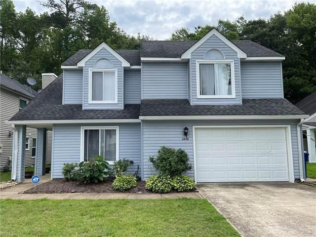 2040 Chicory St, Virginia Beach, VA 23453 (#10383194) :: Berkshire Hathaway HomeServices Towne Realty