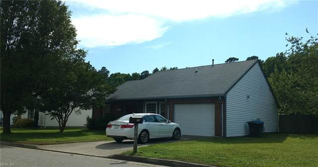 1713 Eastborne Dr, Virginia Beach, VA 23454 (MLS #10383200) :: AtCoastal Realty