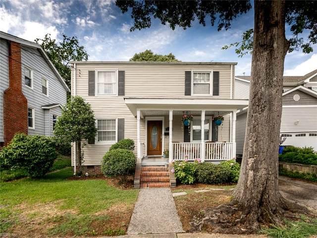 416 Maryland Ave, Norfolk, VA 23508 (#10383203) :: Crescas Real Estate