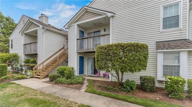 5224 Breezewood Arch, Virginia Beach, VA 23464 (MLS #10383204) :: Howard Hanna Real Estate Services
