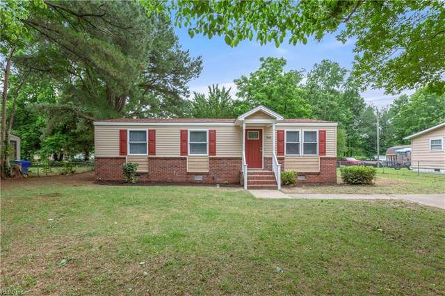 510 Chisholm Ln, Suffolk, VA 23434 (#10383205) :: Avalon Real Estate