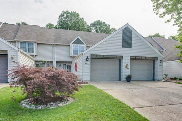 5044 Glenwood Way, Virginia Beach, VA 23456 (#10383215) :: Berkshire Hathaway HomeServices Towne Realty