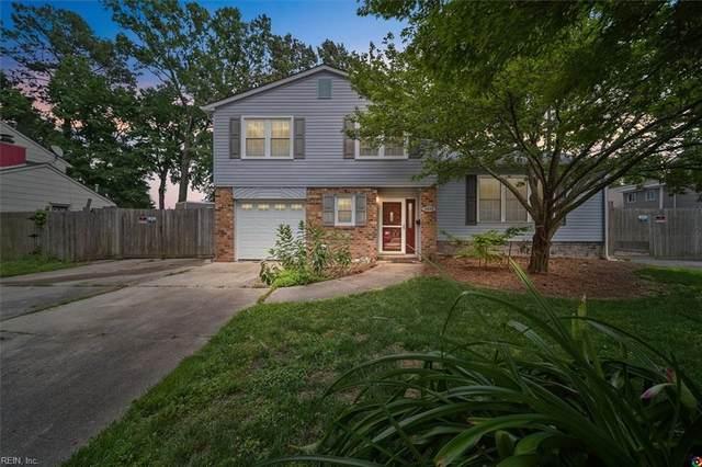3233 Brookbridge Rd, Virginia Beach, VA 23452 (#10383228) :: The Kris Weaver Real Estate Team