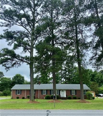 337 Hunterdale Rd, Franklin, VA 23851 (#10383229) :: Rocket Real Estate