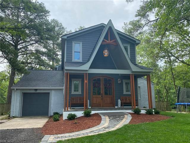 1500 Seaford Rd, York County, VA 23696 (#10383231) :: RE/MAX Central Realty
