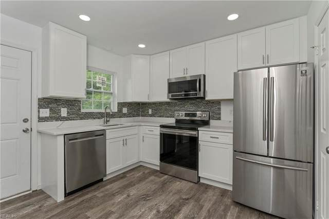 3110 Roanoke Ave, Newport News, VA 23607 (MLS #10383234) :: Howard Hanna Real Estate Services