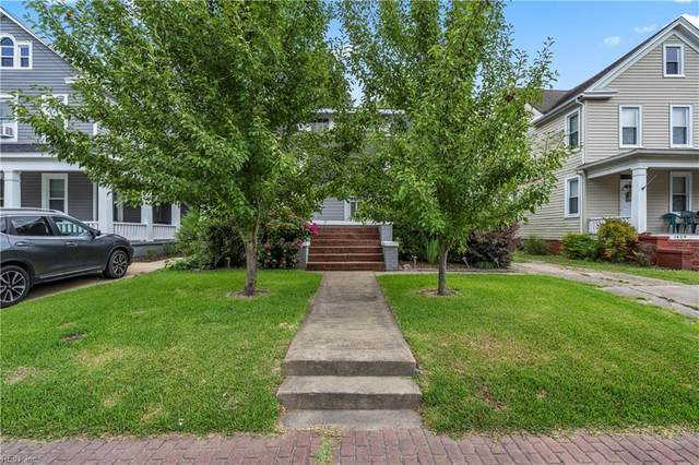 1425 Chesapeake Ave, Chesapeake, VA 23324 (#10383235) :: Berkshire Hathaway HomeServices Towne Realty