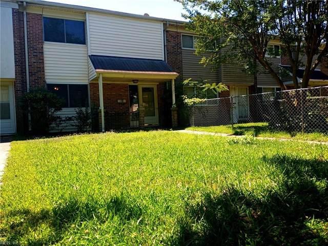 3307 Daytona Dr, Virginia Beach, VA 23452 (#10383240) :: The Kris Weaver Real Estate Team