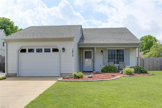1617 Rechter Ct, Virginia Beach, VA 23454 (#10383241) :: Berkshire Hathaway HomeServices Towne Realty