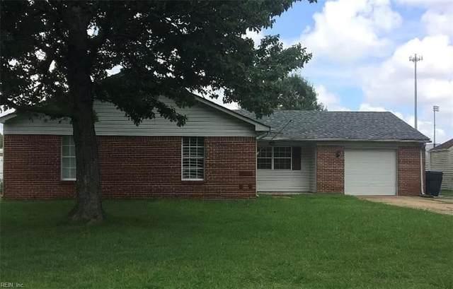 5524 Rutledge Rd, Virginia Beach, VA 23464 (MLS #10383245) :: Howard Hanna Real Estate Services