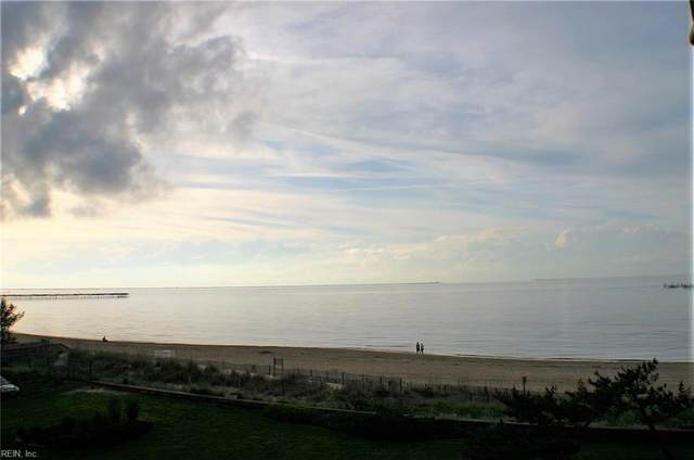 2830 Shore Dr #304, Virginia Beach, VA 23451 (#10383246) :: The Bell Tower Real Estate Team