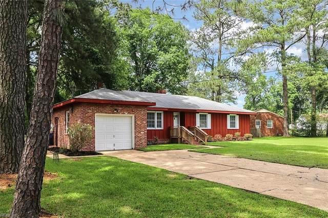 4228 Valencia Rd, Chesapeake, VA 23321 (#10383247) :: Berkshire Hathaway HomeServices Towne Realty