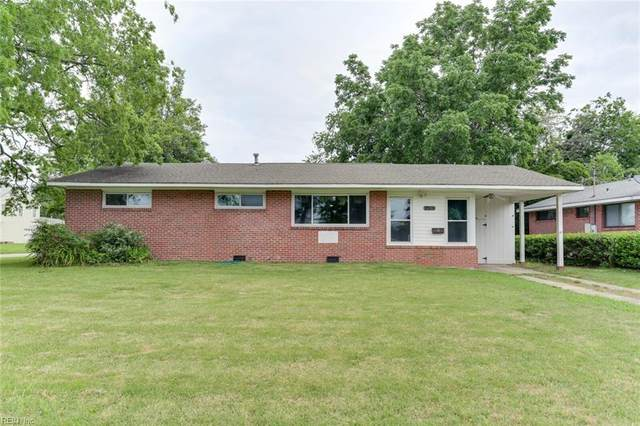 2500 Malden Ave, Norfolk, VA 23518 (#10383252) :: The Kris Weaver Real Estate Team