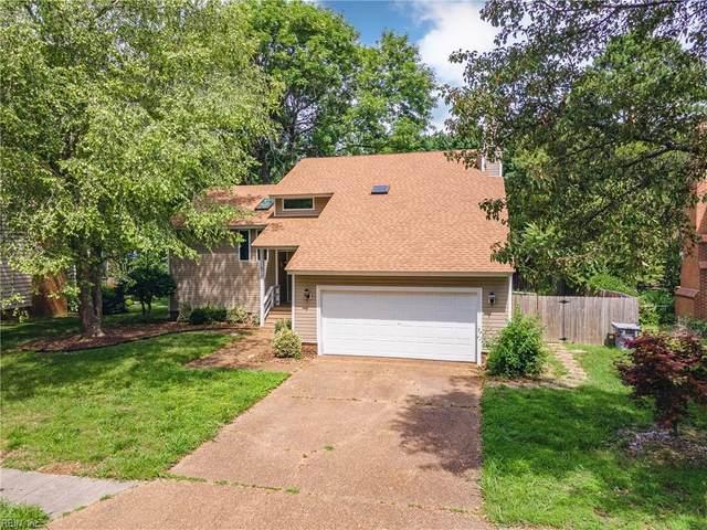 213 Admiral Ct, Hampton, VA 23669 (MLS #10383253) :: Howard Hanna Real Estate Services