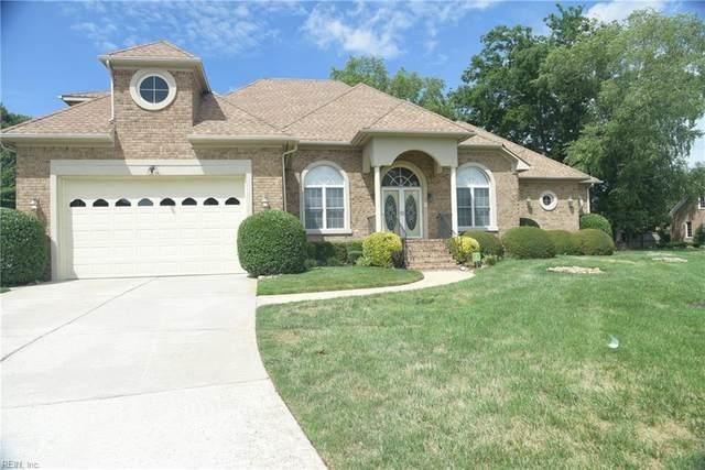2940 Bruce Sta, Chesapeake, VA 23321 (#10383255) :: Berkshire Hathaway HomeServices Towne Realty