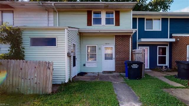 5614 Gregory Ct, Portsmouth, VA 23703 (#10383260) :: Rocket Real Estate