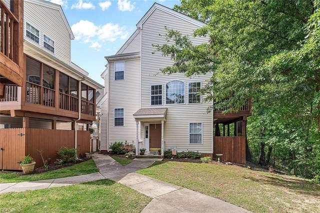 2018 Nicklaus Dr, Suffolk, VA 23435 (#10383270) :: Avalon Real Estate